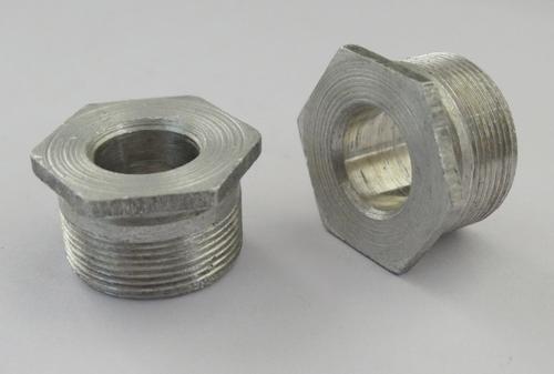 Aluminium Bush For Mixer Coupler