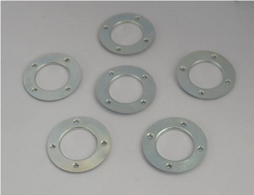 M.S. & Aluminium Wheel Washer