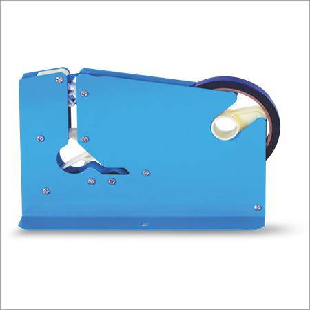 Bag Baling Machine (Bag closing)