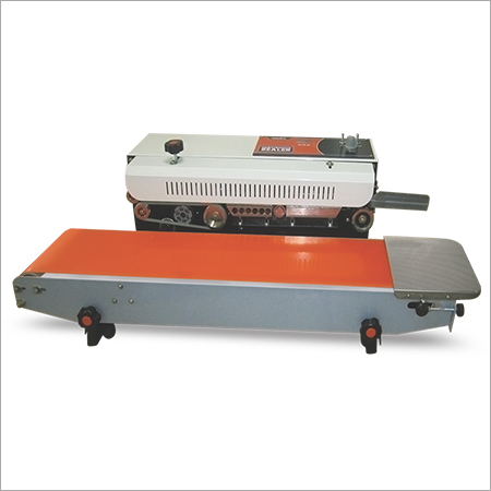 Continuous Sealer Machine
