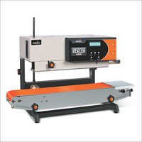 Continuous Bag Sealer Packaging Machines