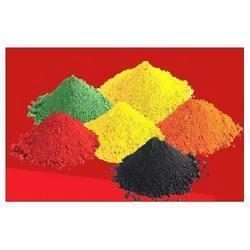 rubber-pigment
