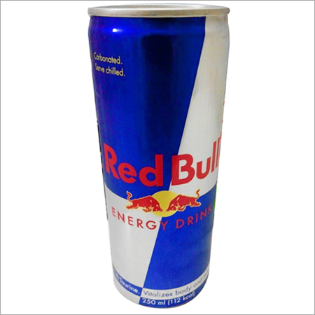 Original Red Bull Energy Drink
