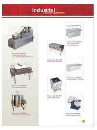 Industrial Canteen Equipments - Catalog-4