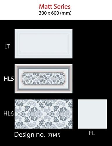 30x60 Wall Tiles
