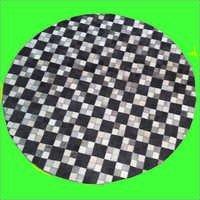 Leather Flooring Carpet