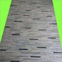 Designer Leather Carpets