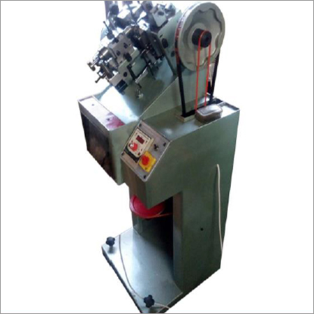 Cable Chain Making Machine