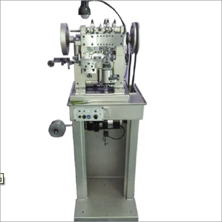 Side Cut Cable Chain Machine