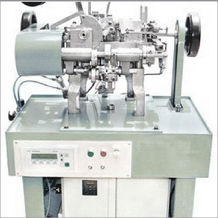 Figaro Chain Making Machine