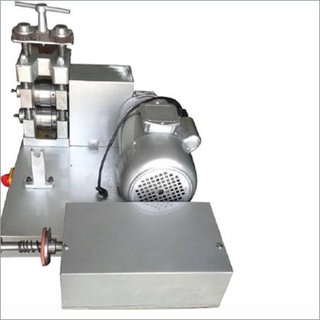 Vibrator Drum Polish Machine