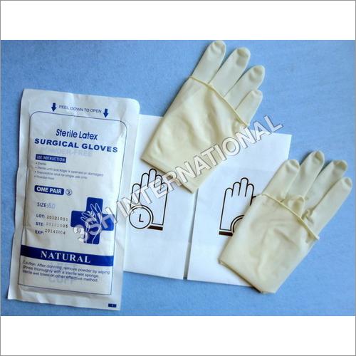 Sterilize Gloves