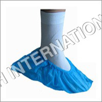 Disposable Elastic Shoe Cover