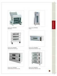 Bakery Equipments - Catalog-8