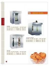 Bakery Equipments - Catalog-9