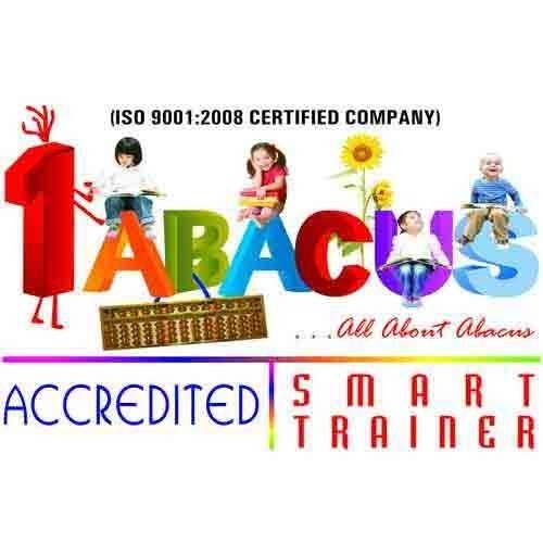 Abacus Teacher Certifcation