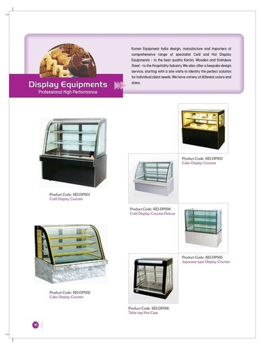 Dish Washing Equipments - Catalog-13