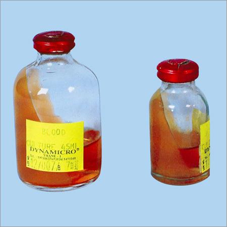 Blood Culture Bottle