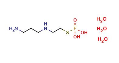 Amifostine Trihydrate