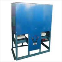 Semi Dona Machine Making Machine