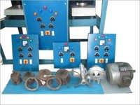 Automatic Blower Heater Panel Board