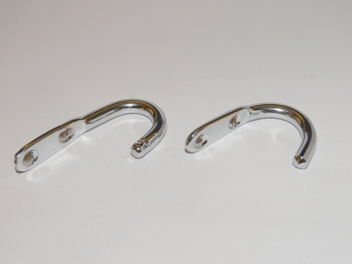 Heavy Duty Stainless Steel Hooks