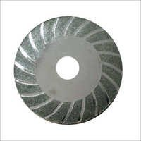 Diamond Beveling Disc