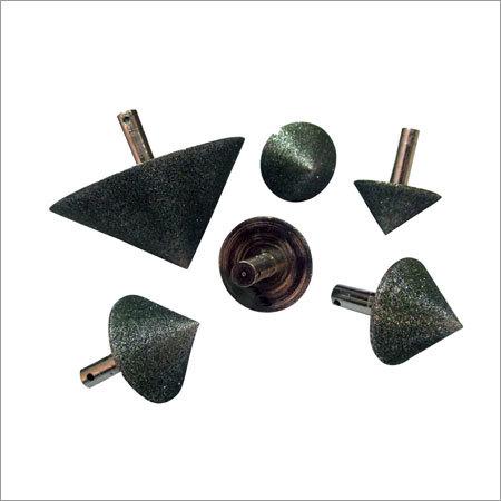 Diamond Grinding Cones