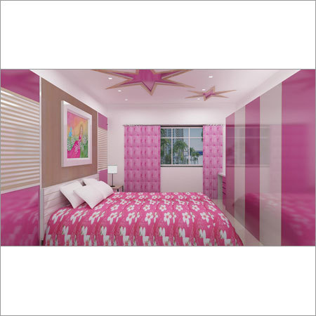 Interior Bedroom Decorations