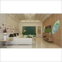 Modular Living Room
