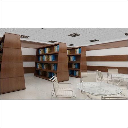 Modular Library Racks