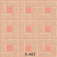 Light Pink Combination Floor Tiles