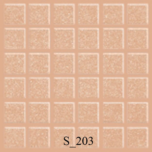 Light Pink Hexa Floor Tiles