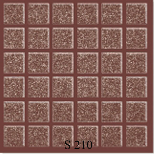 Terracotta Hexa Floor Tiles - SUMAN CERAMICS, No  8-A