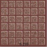 Terracotta Hexa Floor Tiles