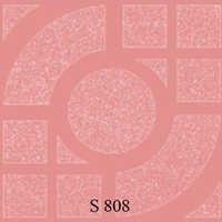 Magenta Arc Series Floor Tiles