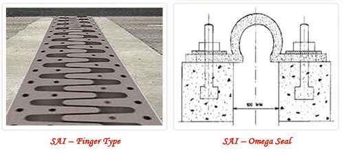 Expansion Joints Division