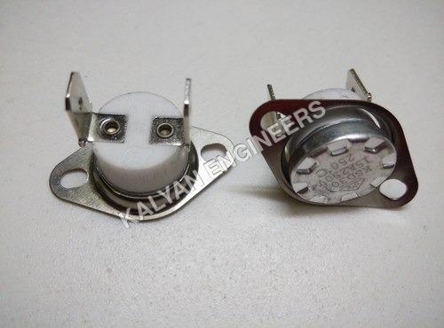 High Temperature Ceramic Thermostat Switches