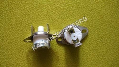 Bimetal Thermostat Switch