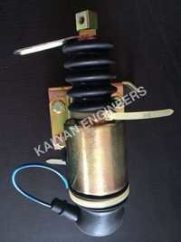 Double Winding Solenoids Switches