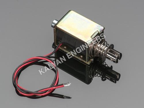 Mini-Solenoid Switch