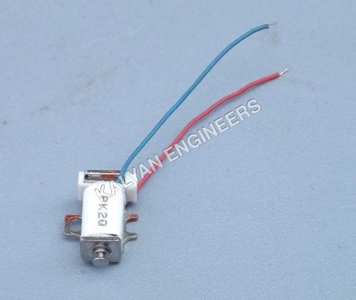 Micro Solenoid Switches