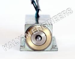 AC Solenoid Switches