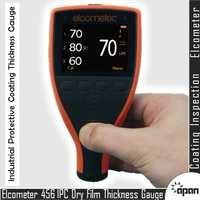 Ferrous Metal Coating Thickness Gauge