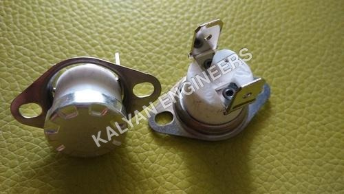 Snap Action Thermostat Switches