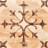 Satin Matt Designer Floor Tiles
