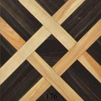 Satin Matt Series Wooden Floor Tiles