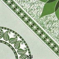 Dark Green Designer Matt Tiles