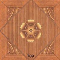 High Gloss Hardware Flooring