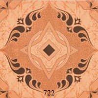 High Gloss Wood Flooring Tiles